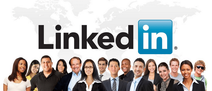 LinkedIn - Think Before Publishing