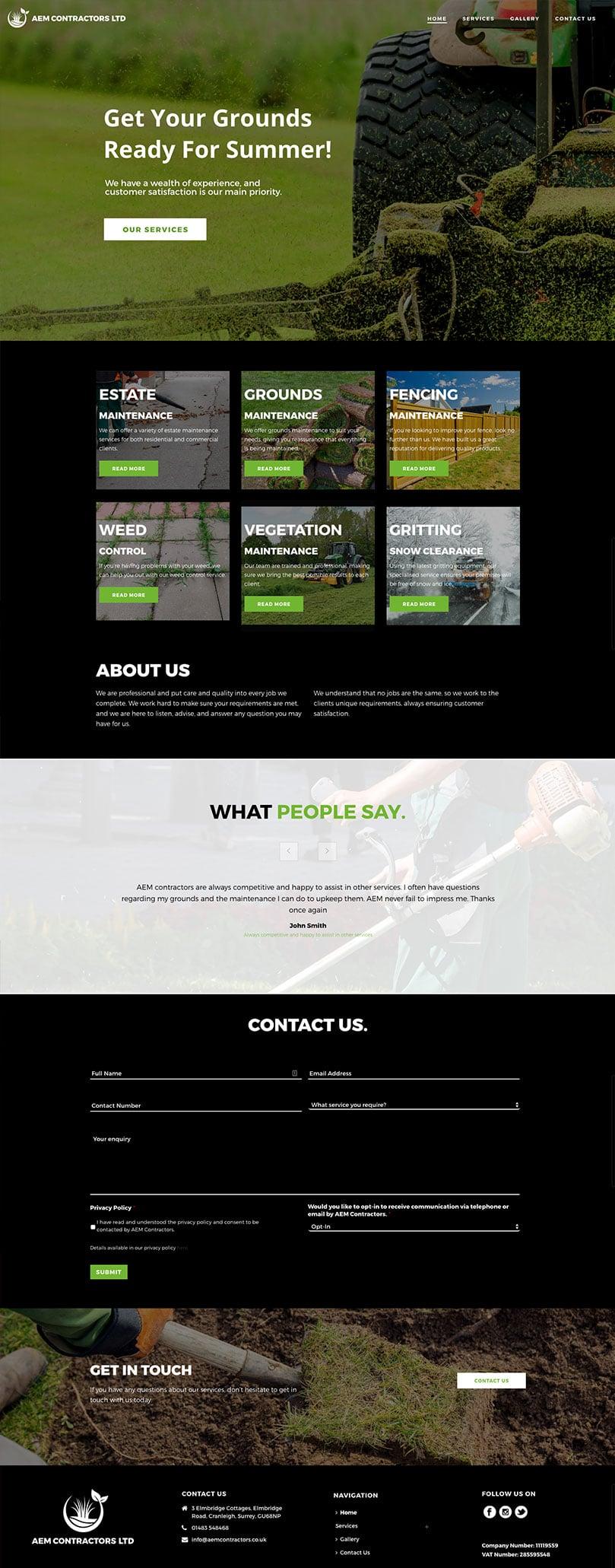 cheap ecommerce website builder